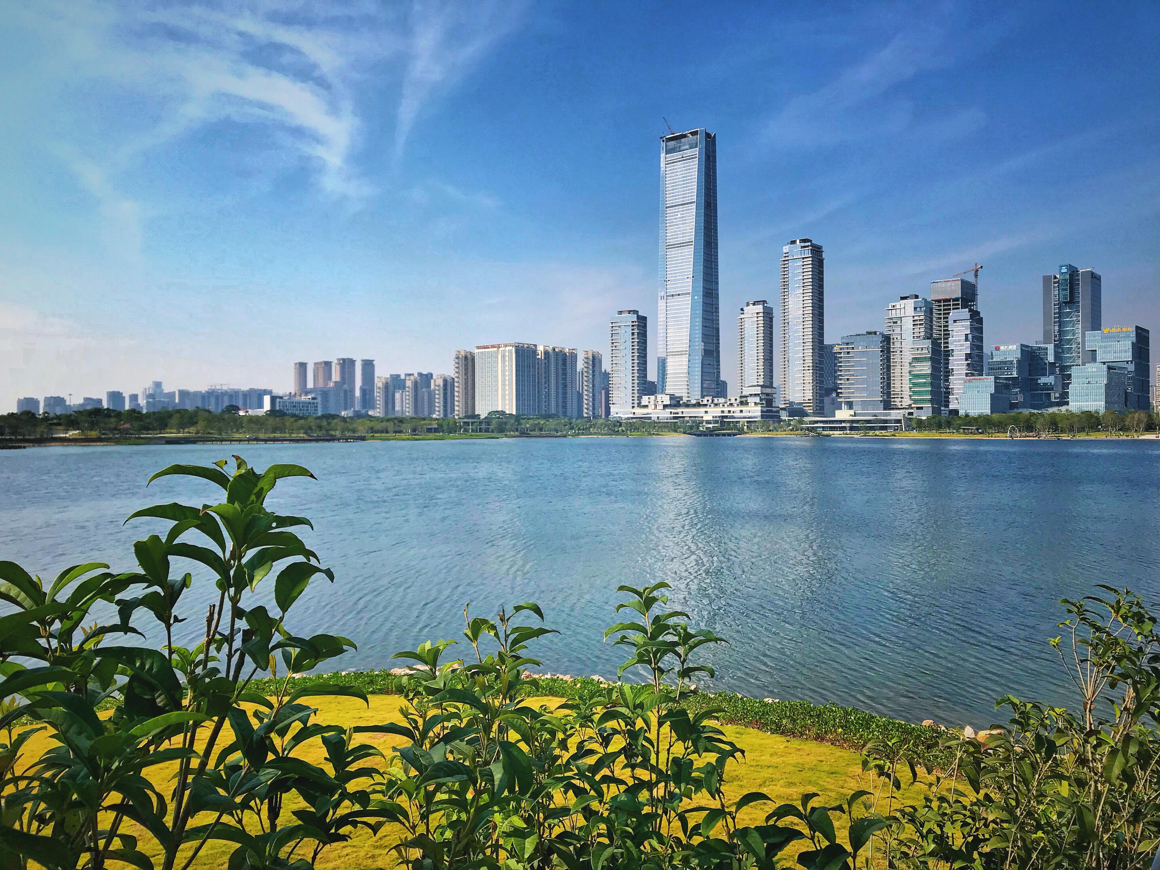 Shenzhen guide